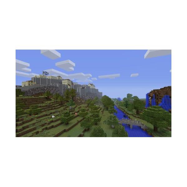 Minecraft: Xbox 360 Edi...の紹介画像6