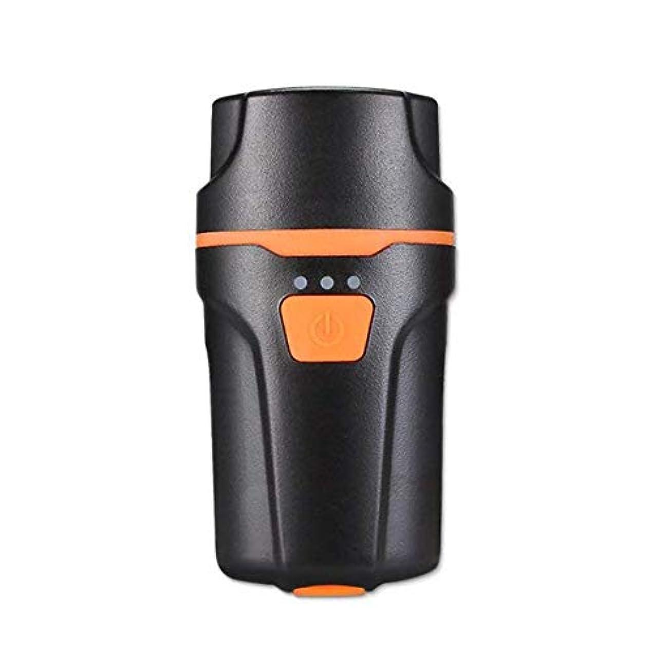 動脈枯れる場合SOOGGI 自転車ライト ヘッドライト USB充電式 高輝度 1200mah IP64防水 防災フロント用 懐中電灯兼用 取り付け簡単 多用途 150メートル以上照射