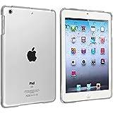 【CEAVIS】iPad Mini ケース クリア iPad Mini 2 ケース iPad Mini 3 ケースクリア ソフト シリコン TPU ケース 超軽量 衝撃防止 (iPad Mini/ Mini 2/ Mini 3, クリア)