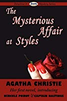 The Mysterious Affair at Styles (Detective & Mystery Series)