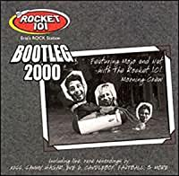 Rocket Bootleg 2000