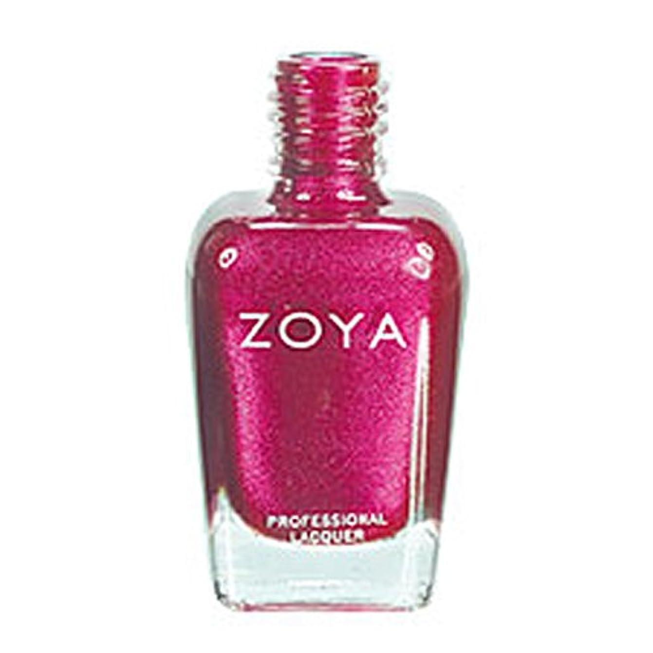 呼吸暴力ビジョン[Zoya] ZP579 イジー [Gems & Jewels Collection][並行輸入品][海外直送品]