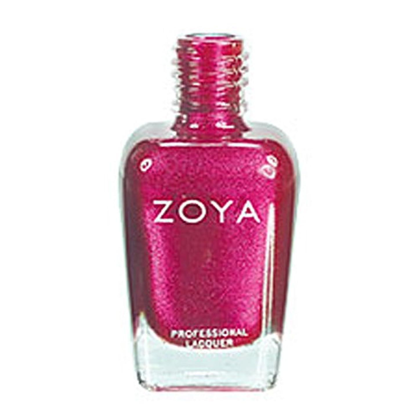 気怠いテラス段階[Zoya] ZP579 イジー [Gems & Jewels Collection][並行輸入品][海外直送品]