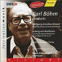 Karl Bohm Conducts