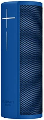 Ultimate Ears Blast Portable Wi-Fi/Bluetooth Speaker, Blue Steel