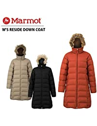 [マーモット] WS RESIDE Down Coat TOWMJL35 レディース