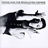 Prince And The Revolution/Parade: Music From The Motion Picture Under The Cherry Moon 画像