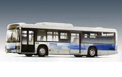 1/32 バス No.29 いすゞ エルガ (路線バス)