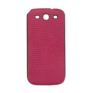 Anymode GALAXY SIII SC-06D専用Fashion Cover Pink MCLT144HPK