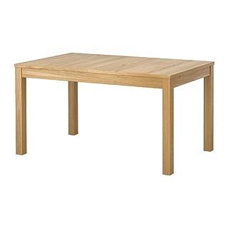 ★★BJURSTA/ダイニングテーブル/オーク材突き板[イケア]IKEA( 00161663)