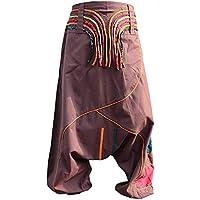 Shopoholic Fashion Unisex Harem Hippy Trouser/Pant