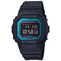 [カシオ]CASIO 腕時計 G-SHOCK ジーショック Bluetooth 搭載 電波ソーラー GW-B5600-2JF メンズ