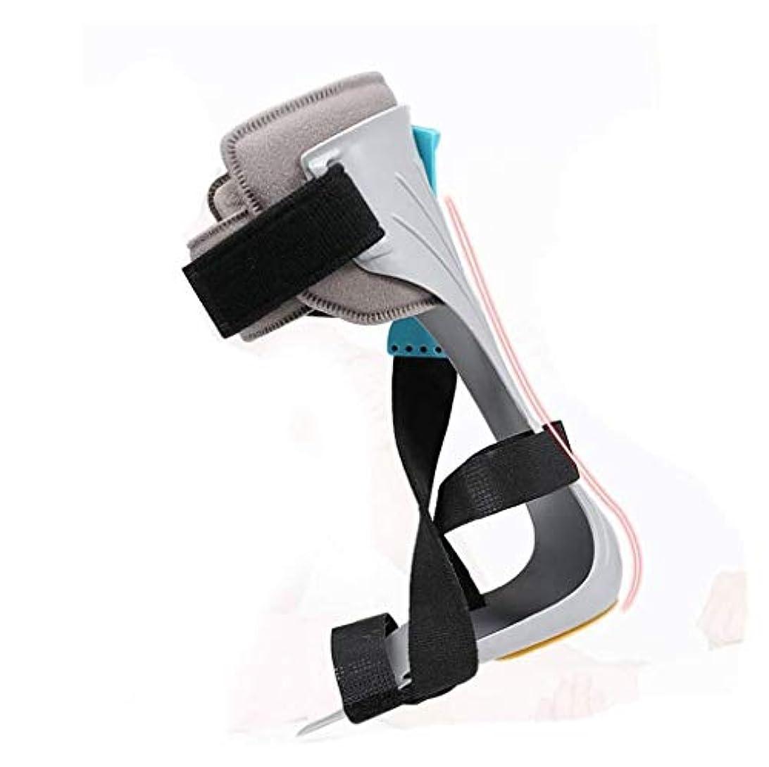 研磨現代インキュバス膝の足首の装具、サポート下肢装具、半月板の涙の膝装具、サポート下肢装具調整可能な足