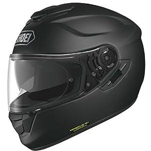 ショウエイ(SHOEI) バイクヘルメット フルフェイス GT-Air マットブラック L (頭囲 59cm)