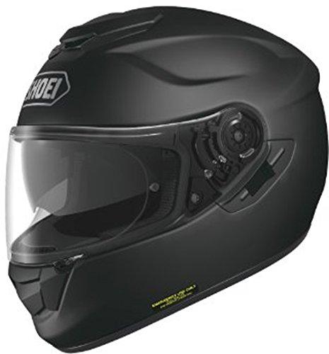 ショウエイ(SHOEI) バイクヘルメット フルフェイス GT-Air マットブラック M (頭囲 57cm)