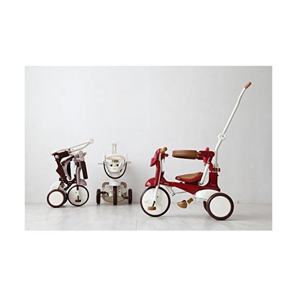 三輪車 iimo tricycle 02 ジェ...の紹介画像3