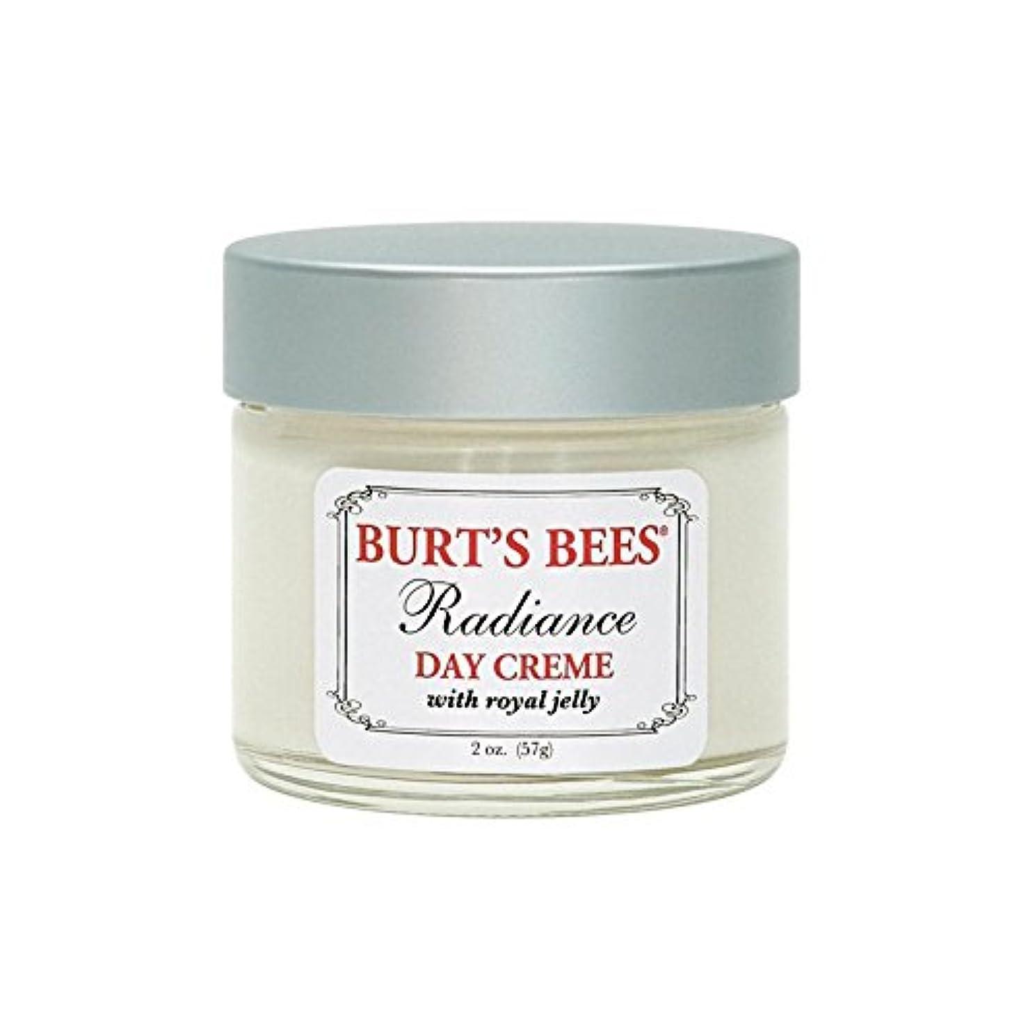とげ磁石生息地Burt's Bees Radiance Day Creme (57G) (Pack of 6) - バーツビー放射輝度デイクリーム(57グラム) x6 [並行輸入品]