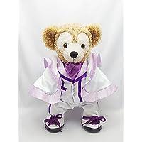 Sサイズ(全長43cm) ダッフィー 衣装 コスチューム ぬいぐるみ 洋服 kp83