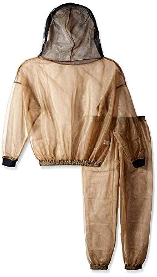練習した遺棄されたやろうStansport 防虫スーツ:Outdoor Mosquito Suit, Large/X-Large(並行輸入品)