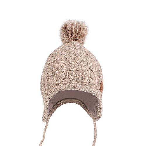 Nasular ベビー帽子
