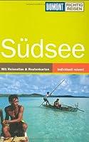 Suedsee: Mit Reiseatlas und Routenkarten / Individuell reisen