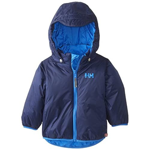 Helly Hansen Kid's Synergy Jacket [並行輸入品]