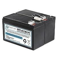 APC rbc109バッテリー