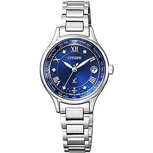 [シチズン]CITIZEN 腕時計 xC クロスシー エコ・ドライブ 電波時計 ペア限定 EC1160-54L レディース