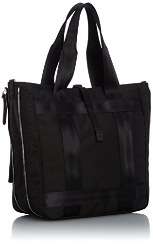 1f2237d775 Detail. YOSHIDA Bag PORTER tote bag 2WAY  A4 size  373-000 black