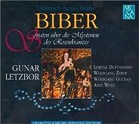 Biber;Rosary Sonatas