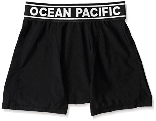 (オーシャンパシフィック)OCEANPACIFICメンズサポーターインナーショーツ516460BLKブラックM