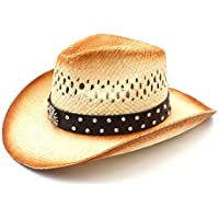 Amazon.com.au  Cowboy Hats  Clothing fba86da19160