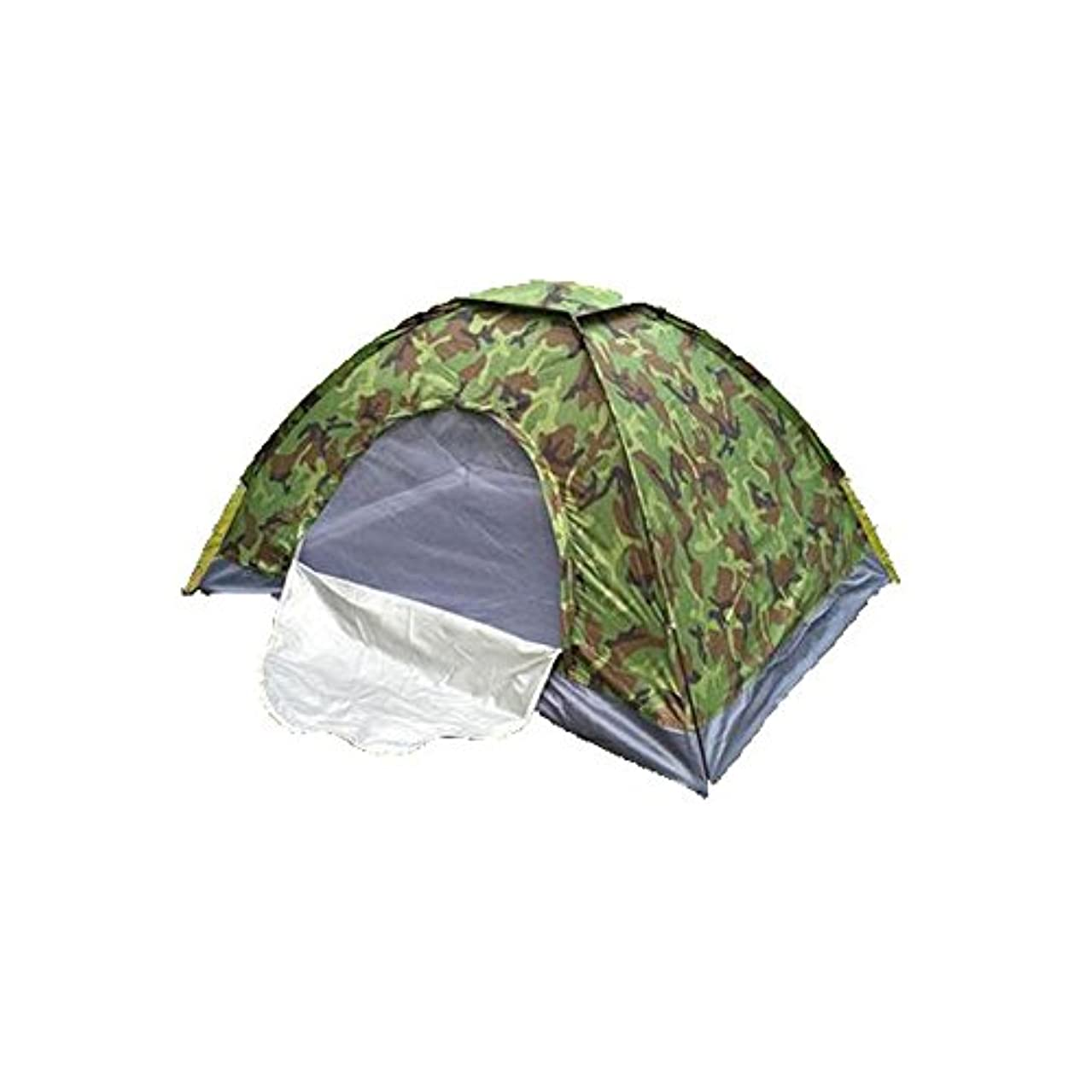 スマートギャップスワップOkiiting 屋外キャンプピクニックテント日焼け防止テントインストールが簡単ポータブルスペース大構造安定性200 * 150 * 110センチ うまく設計された