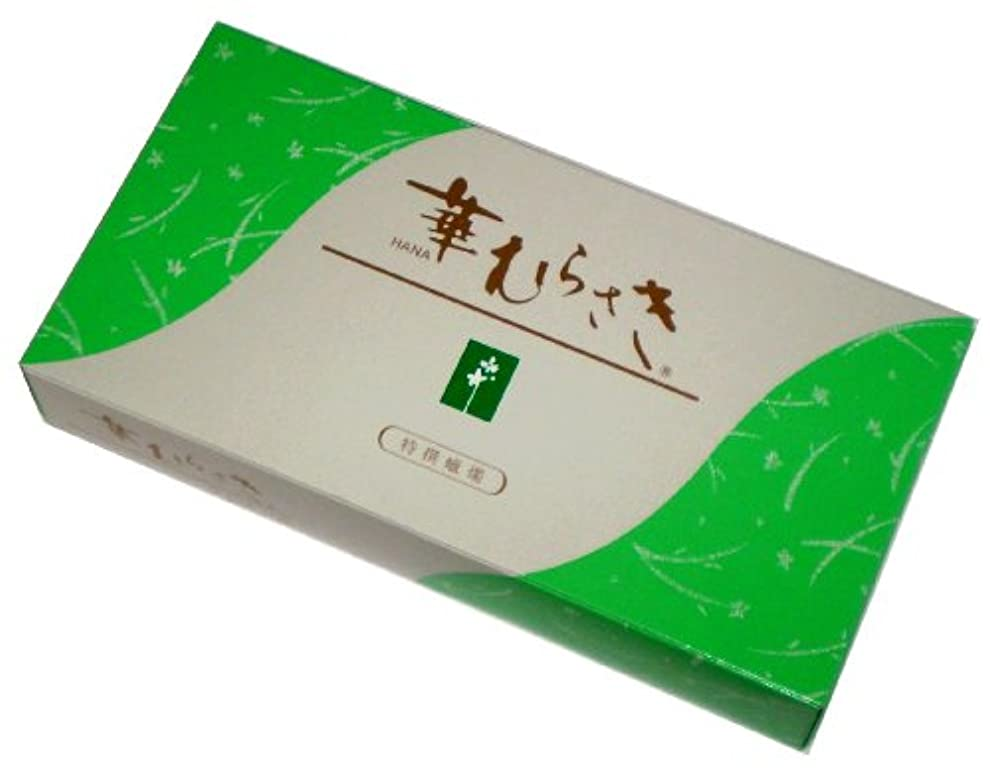 扇動石の機知に富んだ東海製蝋のろうそく 花びらローソク 華むらさき 2号 大箱