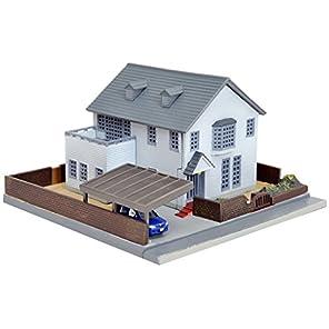 トミーテック ジオコレ 建物コレクション 015-2 現代住宅E2 ジオラマ用品
