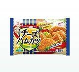 アクリ チーズハムカツX10袋 冷凍食品