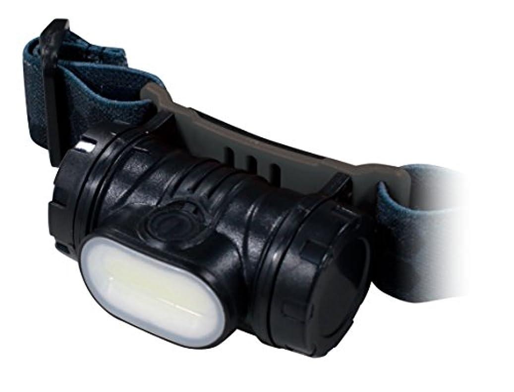 問い合わせるスーダン凍結ベルーフ (Beruf) Beruf BHL-C01D COB ワイドヘッドライト 170LM 電池式