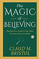 The Magic of Believing (Deluxe Hardbound Edition)