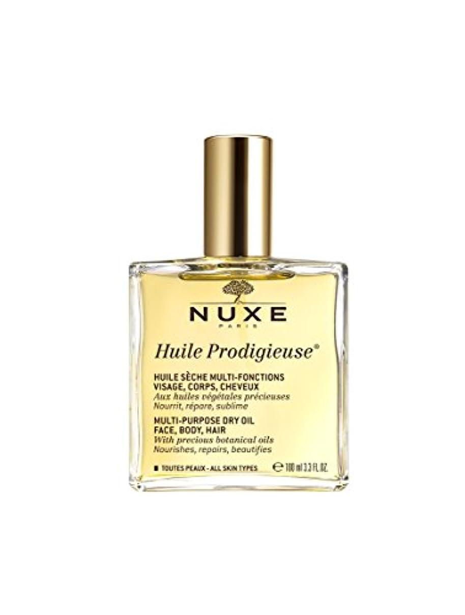 伝えるとても多くの不忠ニュクス(NUXE) ニュクス プロディジュー オイル 100mL【並行輸入品】 ヘアオイル
