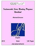 Mlr Instrumental Score Reading Program Workbook