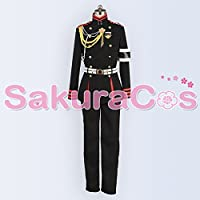 【SAKURA】終わりのセラフ 一瀬グレン コスプレ衣装セミオーダー