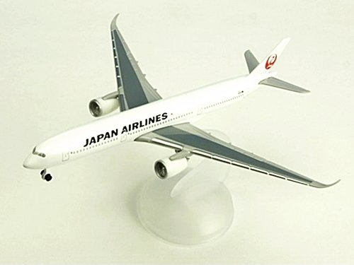 [해외]JAL | 일본 항공 JAL A350-900 다이 1|600 스케일 BJS1007/JAL | Japan Airlines JAL A350-900 Die Cast Model 1|600 scale BJS 1007