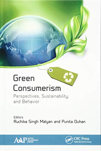 Download Green Consumerism: Perspectives, Sustainability, and Behavior 1771886943