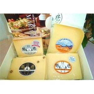 ホクレン 鶴居 チーズセットA