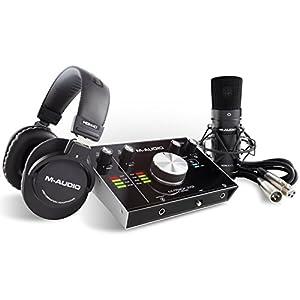 M-Audio USBオーディオインターフェイ...の関連商品3