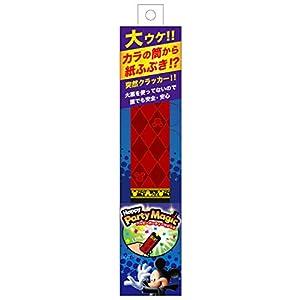 マジカルクラッカー/ミッキーマウス