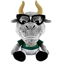 (South Florida Bulls) - NCAA Study Buddy Plush Toy