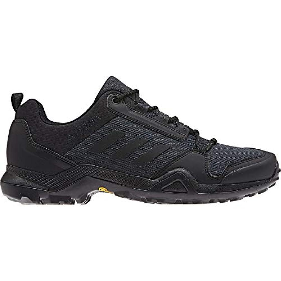 チャート絶望的な物質[アディダス] アウトドア メンズ ハイキング Terrex AX3 Hiking Shoe - Men's [並行輸入品]