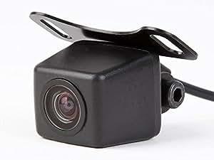 高画質 防水カラーCMDレンズ採用 バックカメラ ガイドライン表示機能 42万画素数 CMD防水バックカメラ広角170°夜でも見える A0119