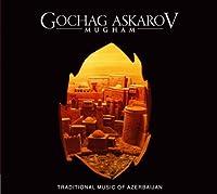 Mugham by Gochag Askarov (2012-01-17)